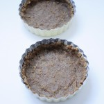 Walnut Tart crust Recipe - Vegan Family Recipes